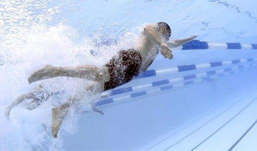 Swimming pool technology